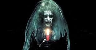 insidious bruid
